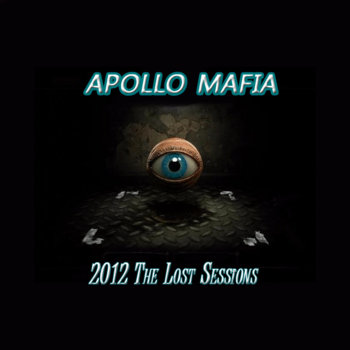 2012 The Lost Sessions cover art