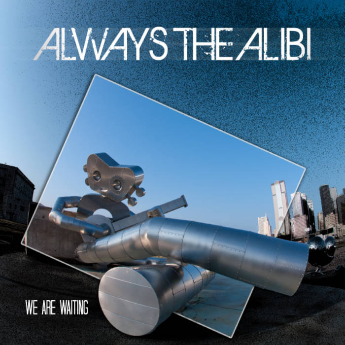 We Are Waiting cover art