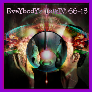 EveYbodY's TalkIN' 66-15 cover art