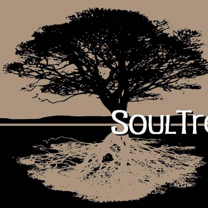SoulTrē cover art