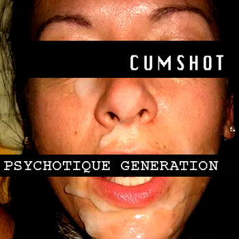 Psychotique Generation cover art