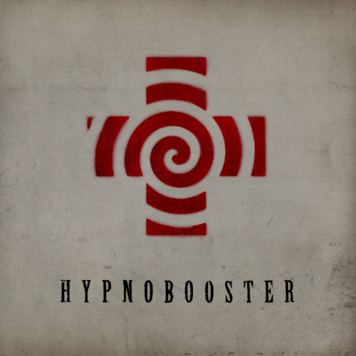 Hypnobooster cover art