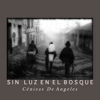 Cénizas De Angeles cover art