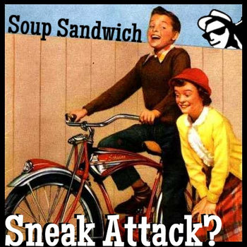 Sneak Attack? cover art