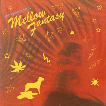 Mellow Fantasy cover art