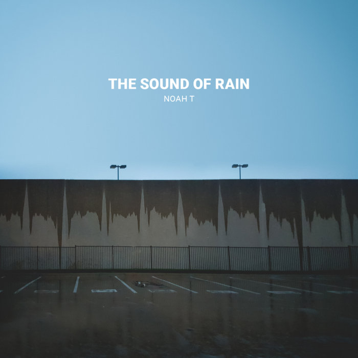 The Sound of Rain cover art
