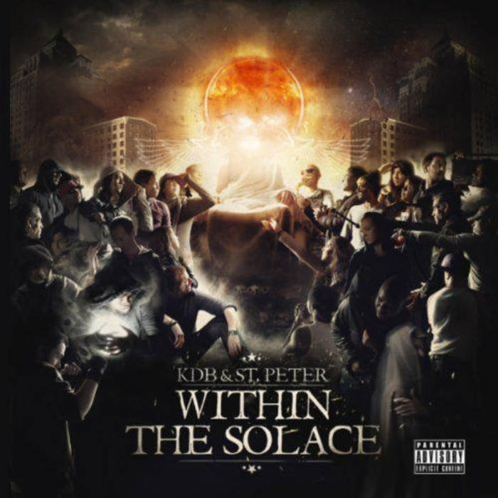 Within The Solace cover art