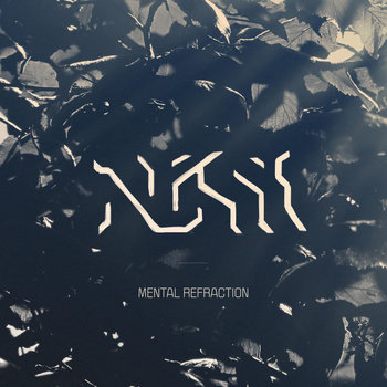 Mental Refraction cover art
