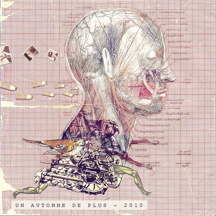 2010 (Solo album) cover art