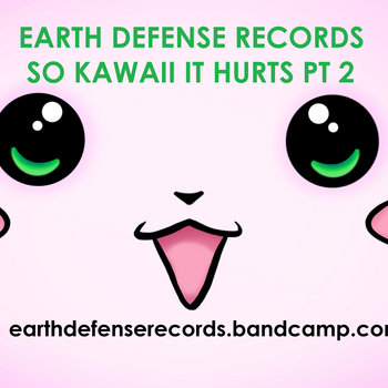 So Kawaii It Hurts Pt2 cover art