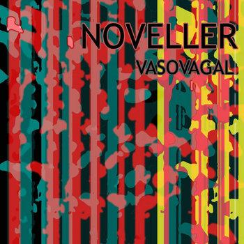 Vasovagal cover art