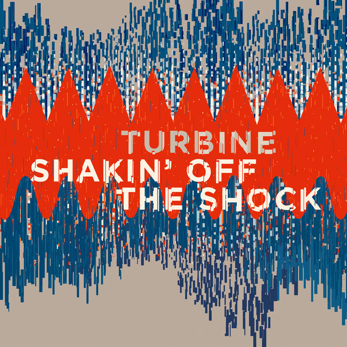 Shakin' Off The Shock cover art