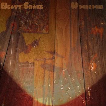 Woodroom cover art