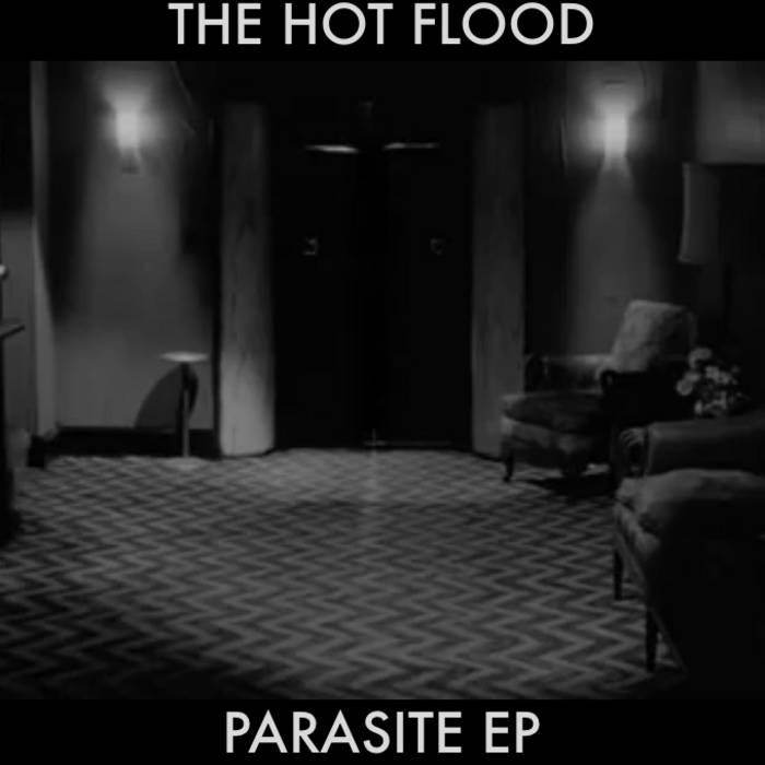Parasite EP cover art