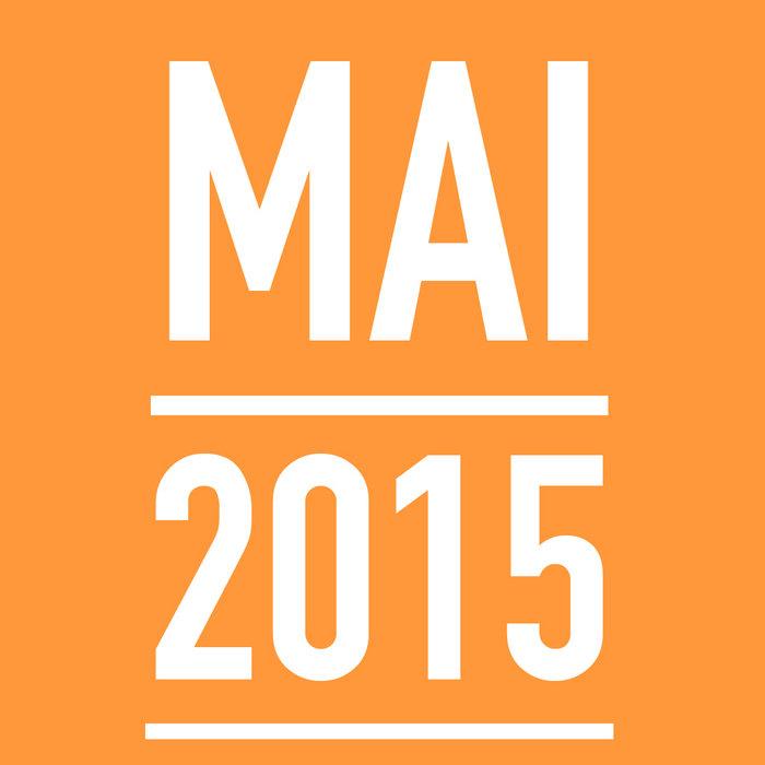 MAI 2015 cover art