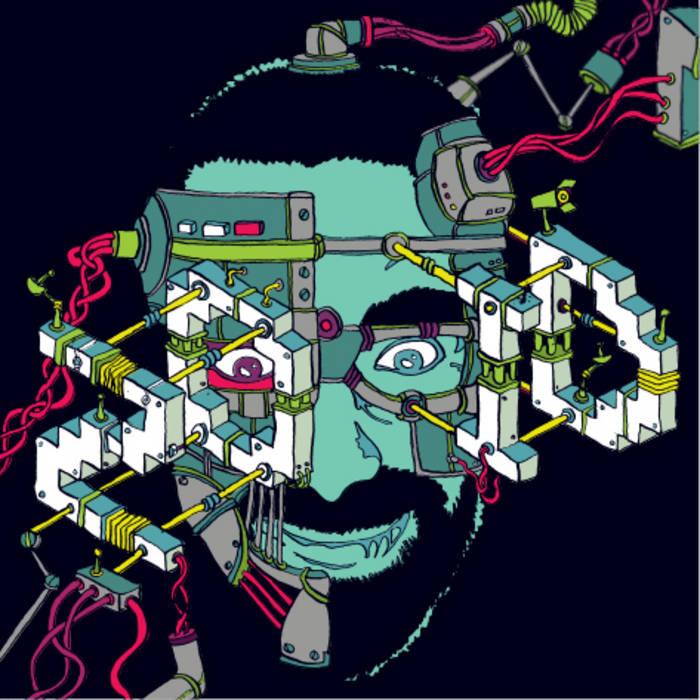 Lyphyz Drumpdrops cover art