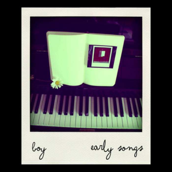 Early Songs cover art