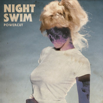 Night Swim (the end) cover art