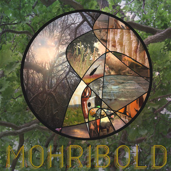 Mohribold cover art