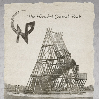 The Herschel Central Peak cover art