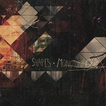 Monotony Chic cover art