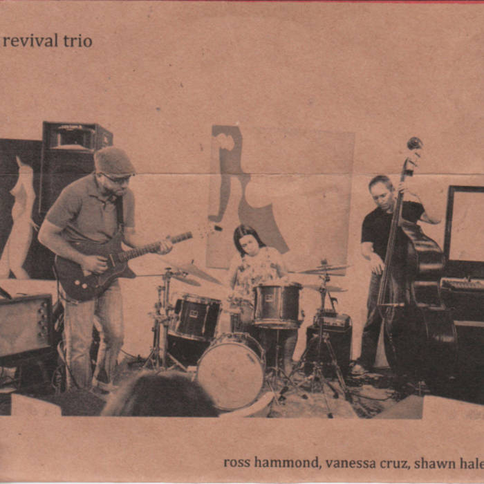 Revival Trio cover art