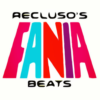 Fania Beats cover art