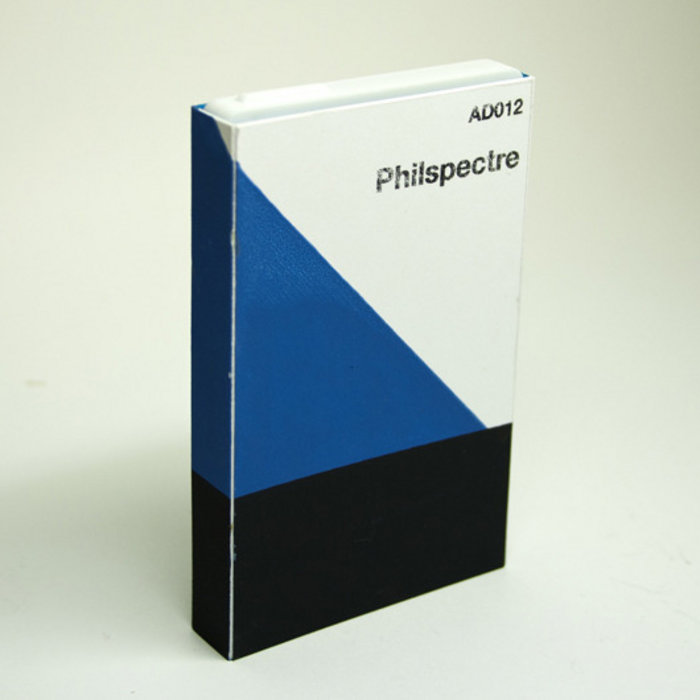 AD012 Philspectre cover art