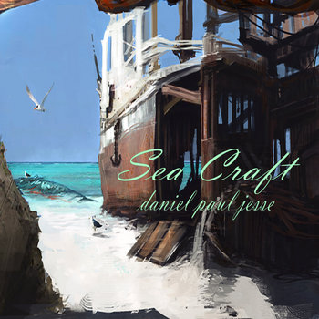 Sea Craft cover art
