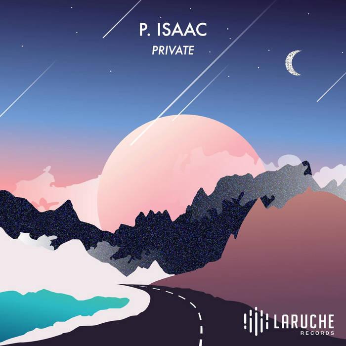 Private cover art