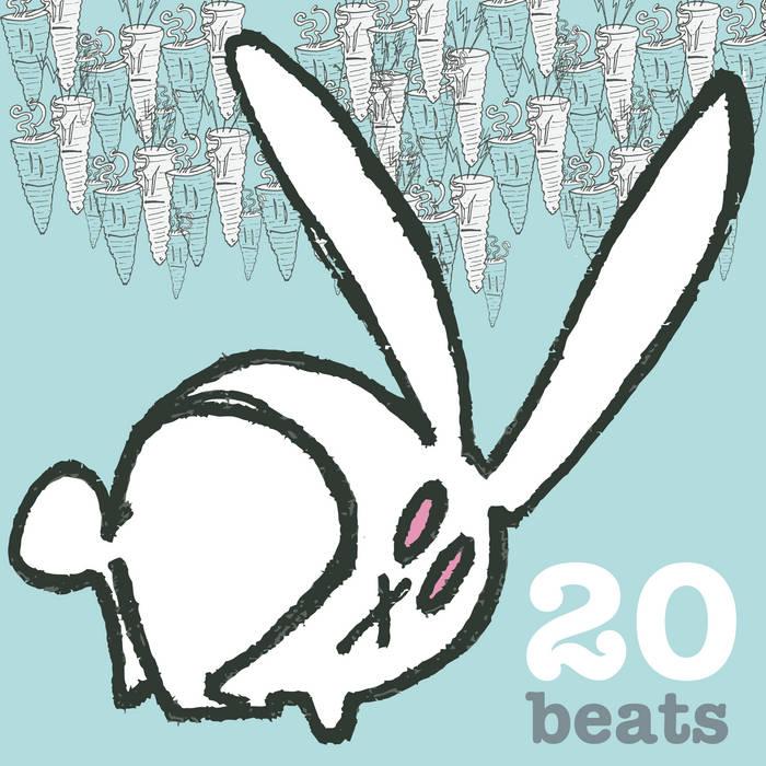 20 Beats cover art