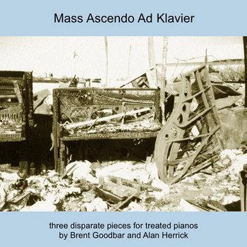 Mass Ascendo Ad Klavier cover art