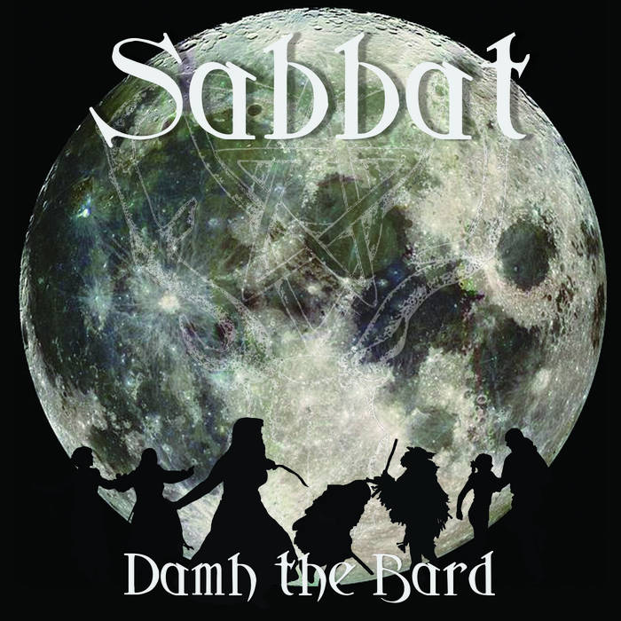Sabbat cover art