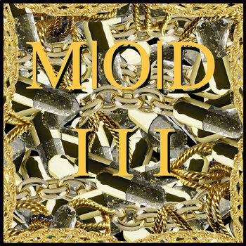 M|O|D III cover art
