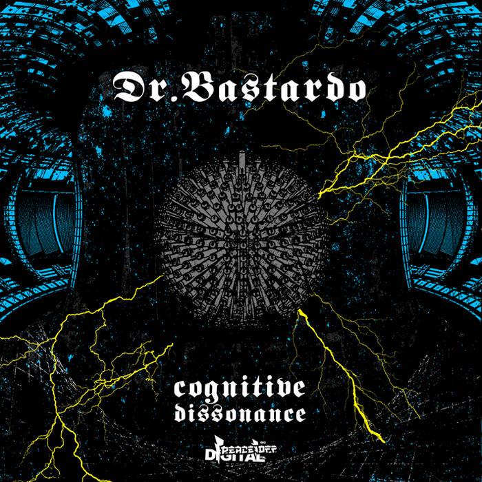 Cognitive Dissonance cover art
