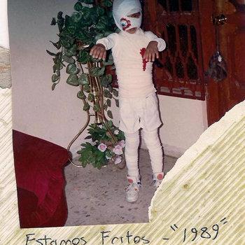 1989 cover art