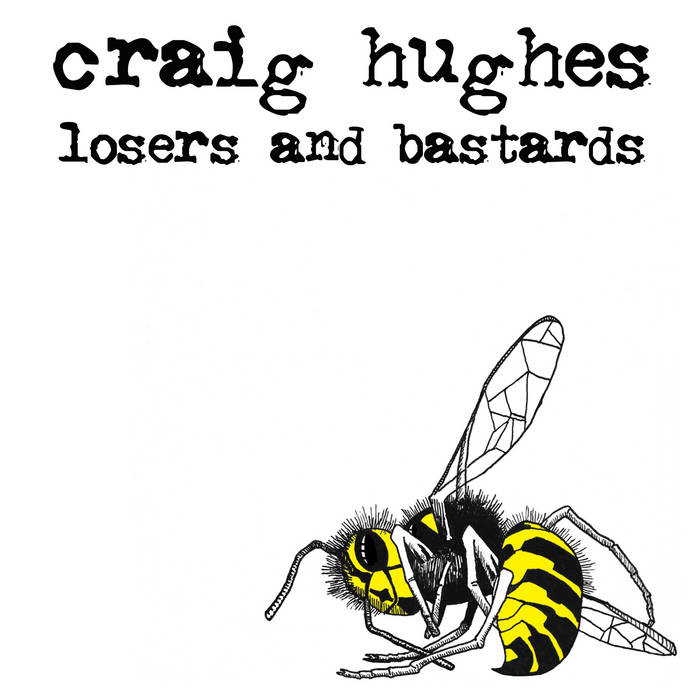 Losers and Bastards cover art