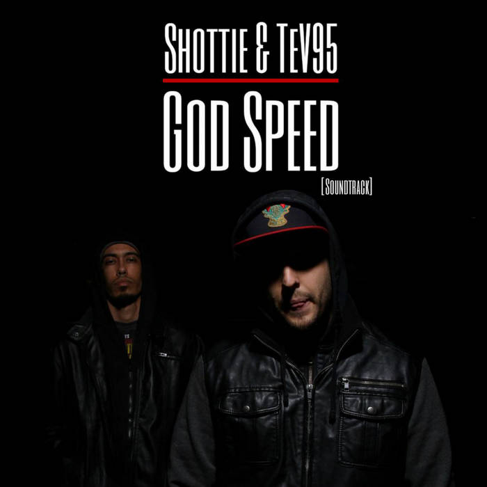 God Speed [Soundtrack] cover art