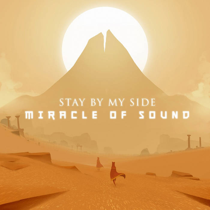 Stay By My Side cover art