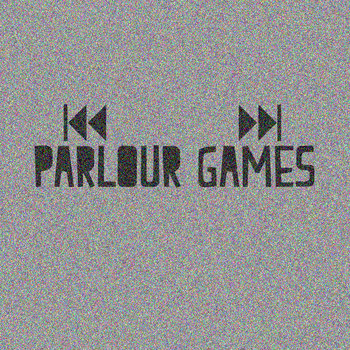 Parlour Games cover art