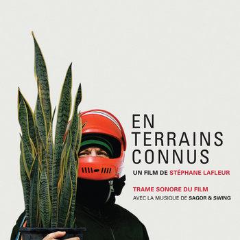 En terrains connus - Trame Sonore du film cover art