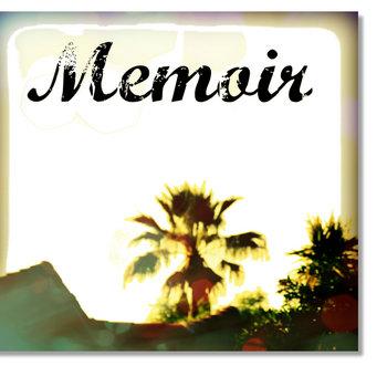 Memoir cover art