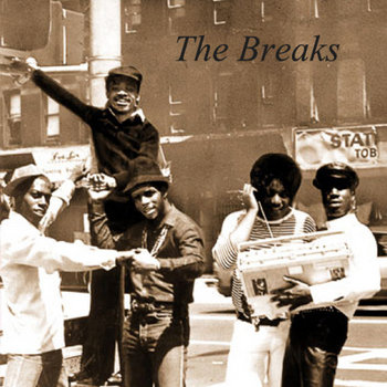 The Breaks cover art