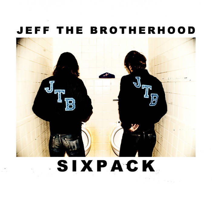 VEVC0030 - Jeff The Brotherhood cover art