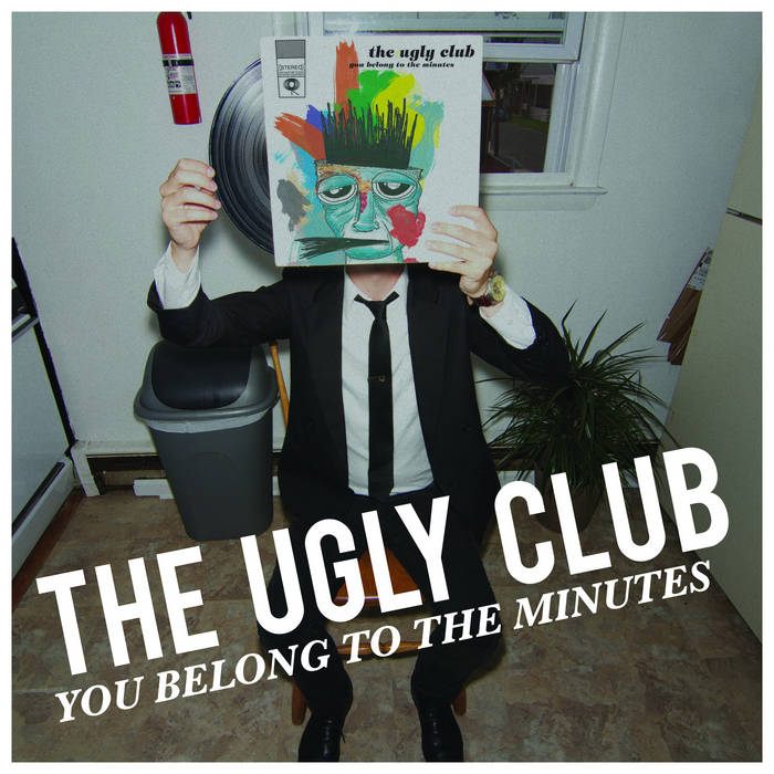 You Belong To The Minutes cover art
