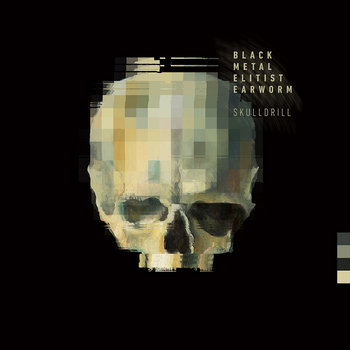 SKULLDRILL cover art