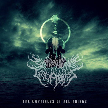 The Emptiness Of All Things cover art