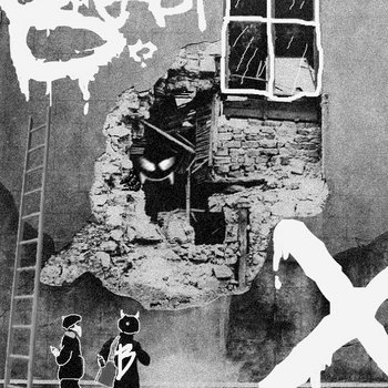 Beast X cover art