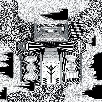 Duhort Bachen - EP cover art