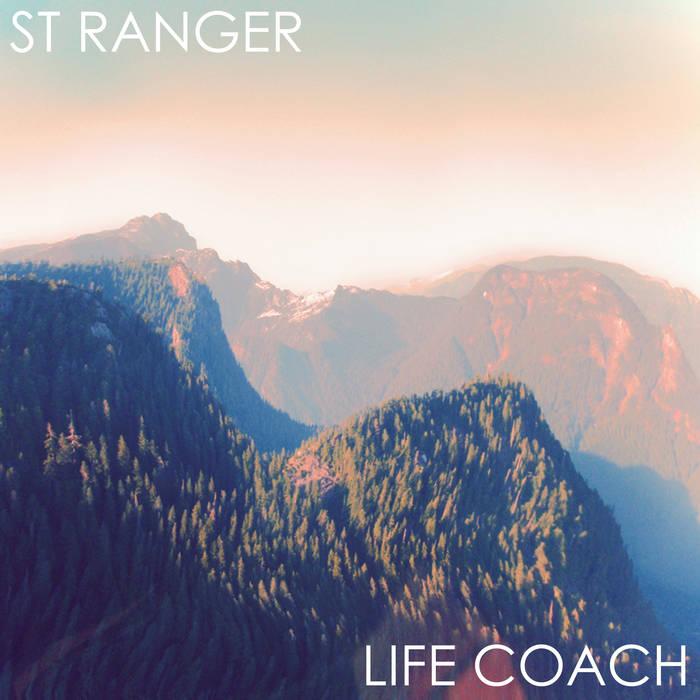 Life Coach cover art